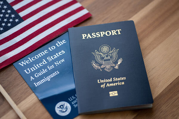 New Jersey Immigration Services